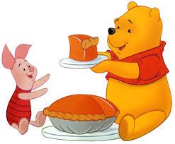 pooh pie