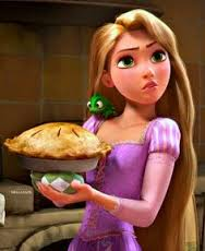 tangled pie